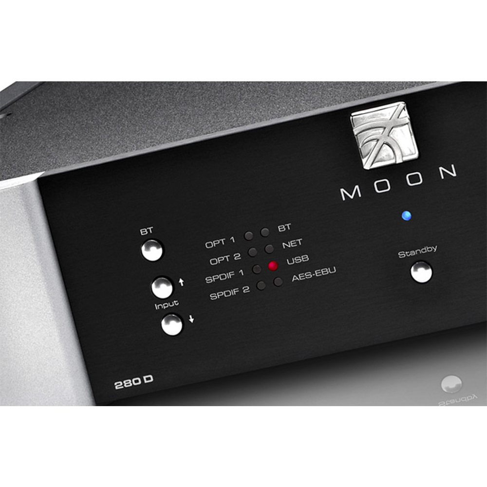 MiND Technology   MOON Intelligent Network Device   MOON - Simaudio