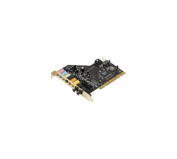 Звуковая карта Terratec Aureon 7.1 PCI — купить, цена и характеристики, отзывы